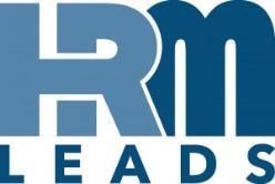hrm leads logo