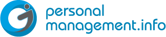 personalmanagement logo