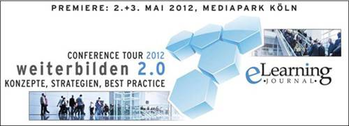 Conference Tour 2012