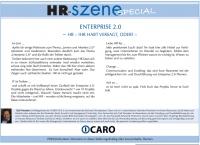 Enterprise 2.0: HR - Ihr habt versagt, oder?