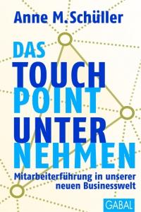 Ein neues Berufsbild: Der interne Touchpoint Manager