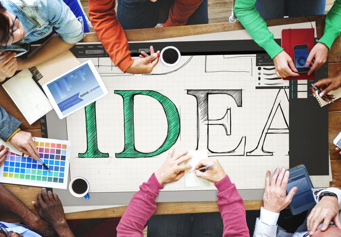 Design Thinking - Tagesworkshop